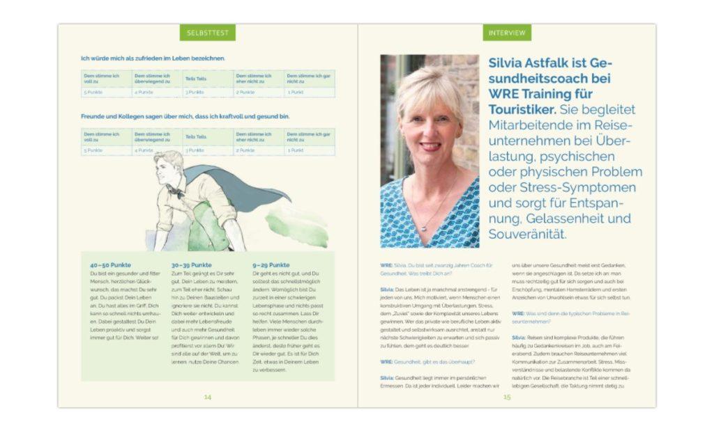 Online-Magazin Personal